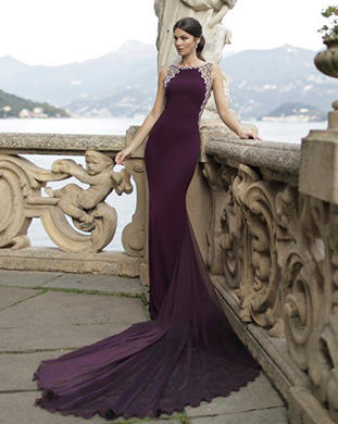 Дорогие салоны вечерних платьев