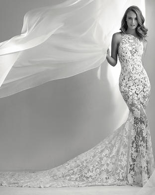 Atelier Pronovias | Fashion Bride