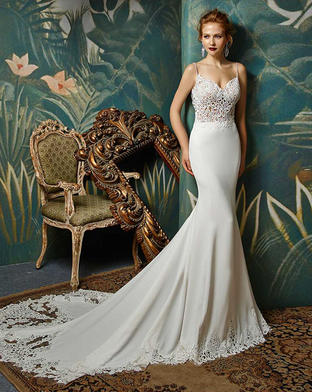 Blue by Enzoani | Fashion Bride