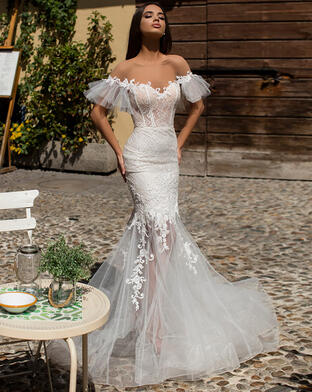 Tarik Ediz | Fashion Bride