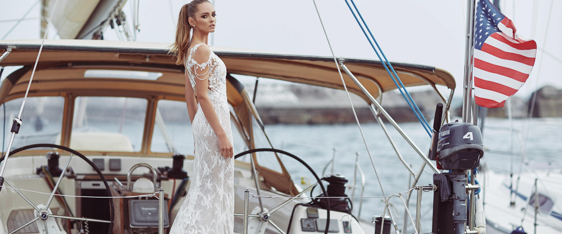 DOMINISS | Fashion Bride