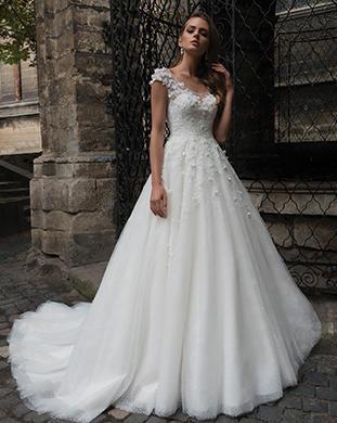 Платья свадебные харьков цены