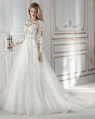 La sposa | Fashion Bride