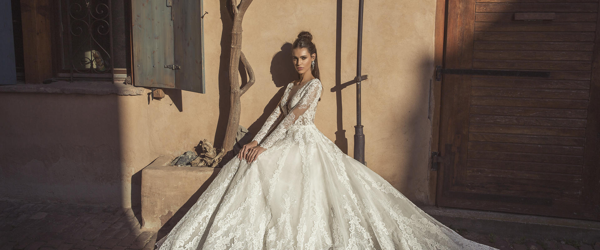 Lite by DOMINISS | Fashion Bride