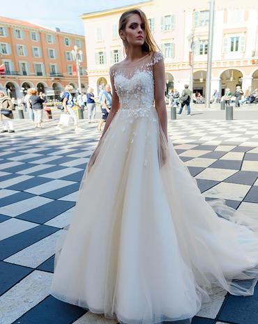 Свадебгые платья