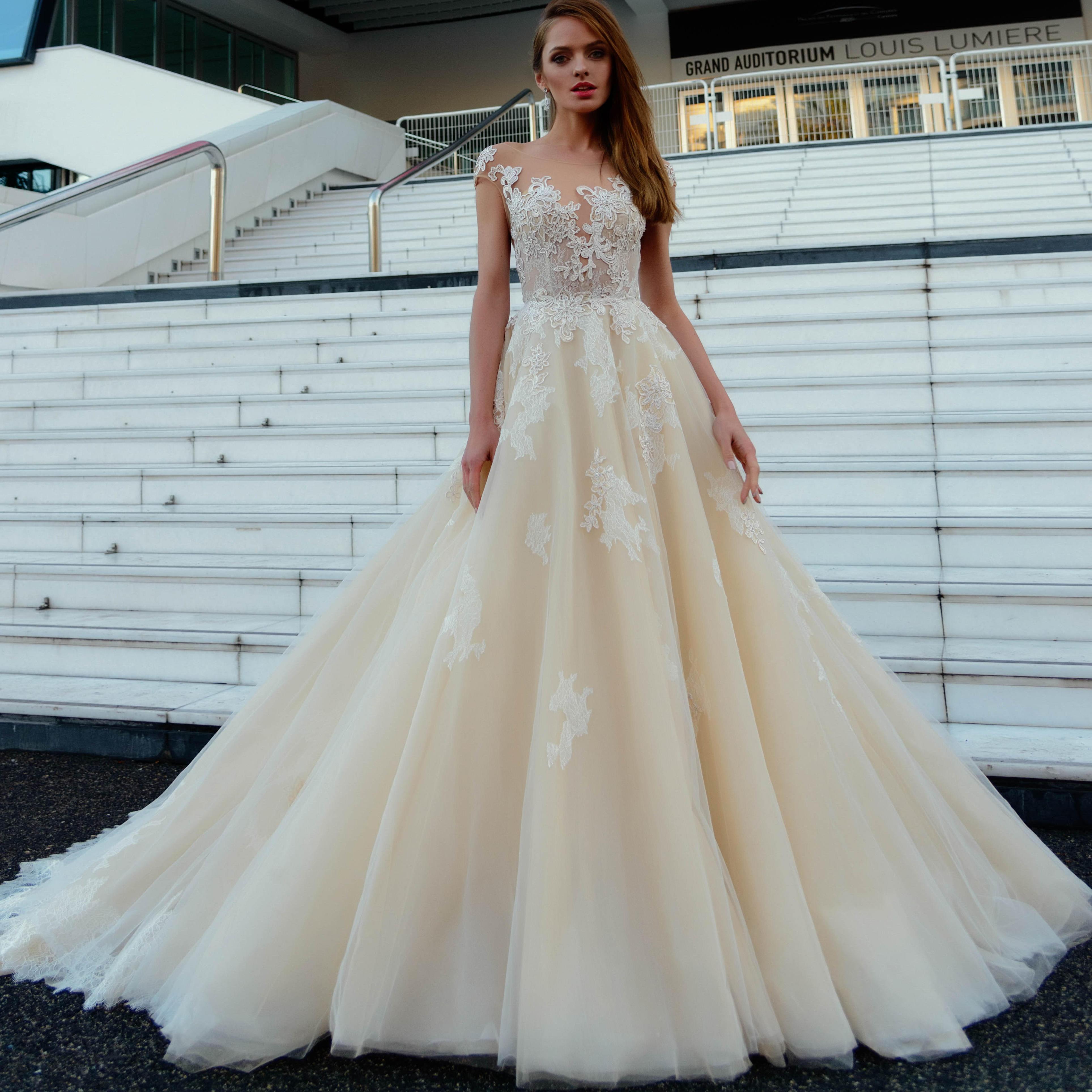 Название для магазина свадебных платьев