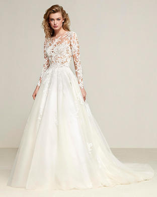 Pronovias | Fashion Bride