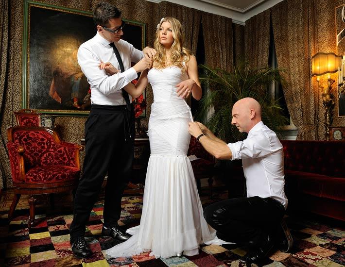 Katie sarris wedding