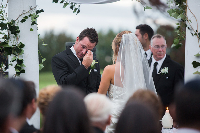 Почему нельзя жениху видеть свадебное платье